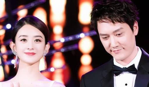 冯绍峰首谈婚姻观,表明与倪妮分手真相,与赵丽颖是天作之合