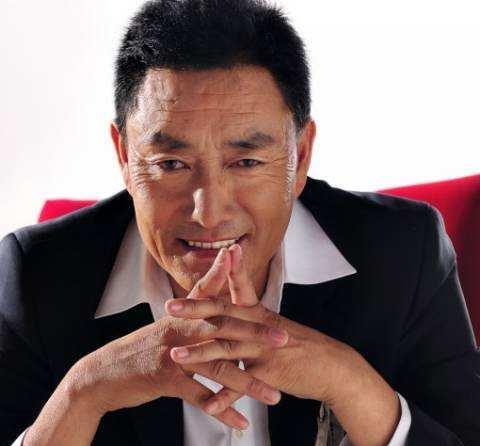 西藏第一男演员多布杰:国家一级演员,没有助理,不拍武打片