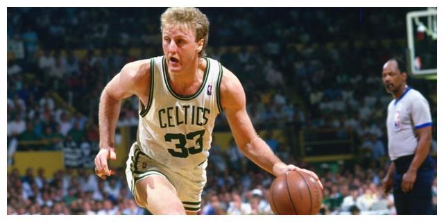 NBA史上最适配的白人阵容,没有诺维茨基也没有纳什?
