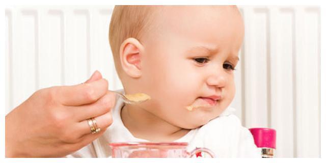 燕多多育儿小课堂:早这样做,哪里还有挑食的宝宝