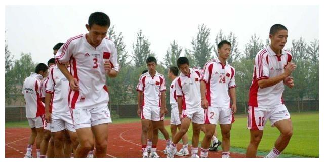 国足U19不再被富养,锻炼拼搏精神,中国足协这次干得漂亮!
