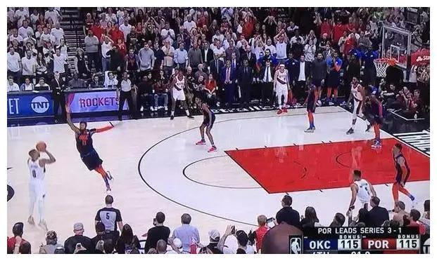 改变NBA历史5大进球!雷阿伦一球改变4人命运,麦迪因此终身无冠