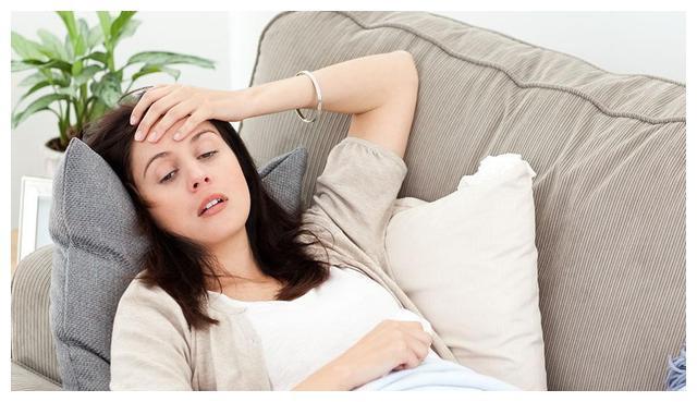 孕期身体出现症状,暗示胎儿发育的很健康,孕妈们大可不必担心