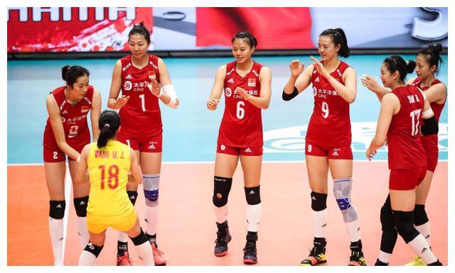 与朱婷和张长宁一样 李莹莹距离成为中国女排的下一个领导者还很远吗