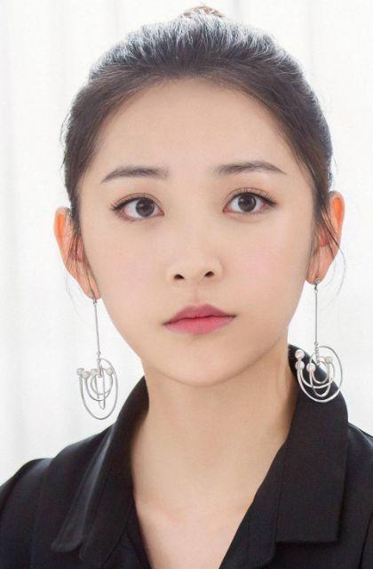 气质女神——陈昊蓝