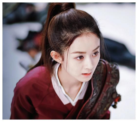演员参加综艺要有度,他两成反面教材,赵丽颖会受影响吗?