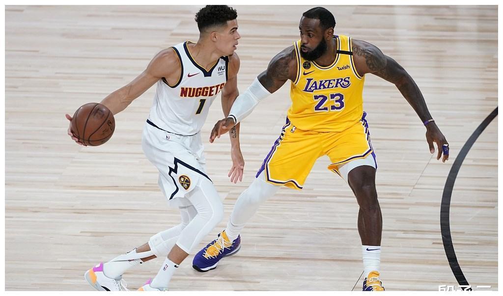 如果单论NBA复赛后哪个新秀表现更好,并非锡安和莫兰特,而另有其人。