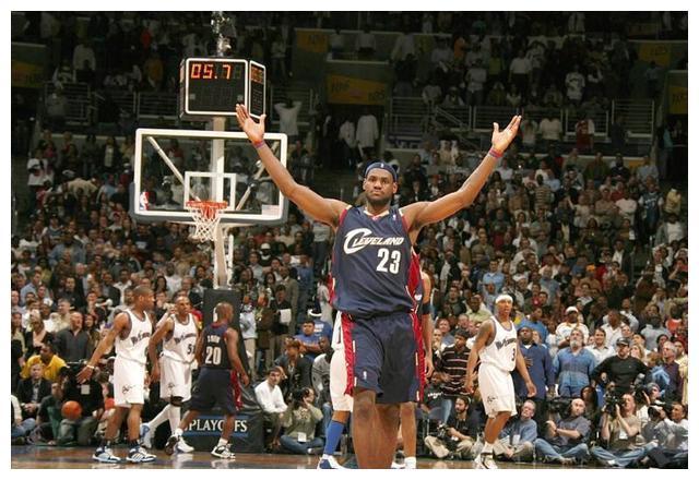 如果NBA回归,湖人夺冠,但是詹姆斯还是得不到应有的尊重