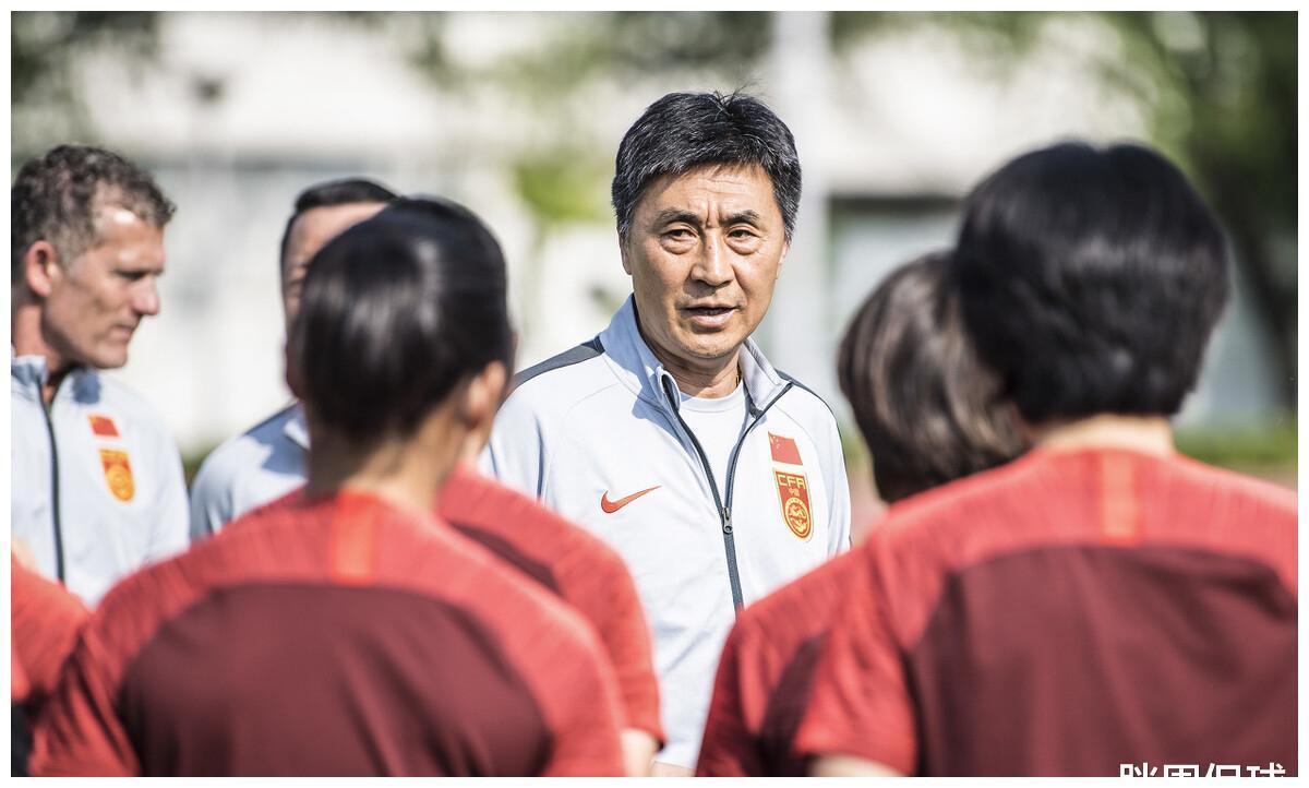 中国女足传喜讯!冲击东京奥运会希望飙升,韩国女足遭遇重创