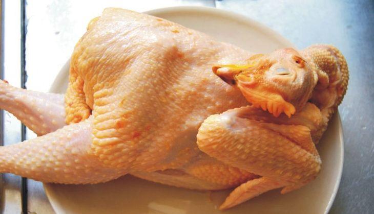 十二道锋味复刻 茶熏鸡