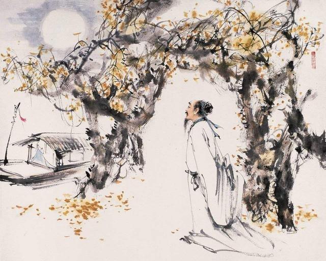 """杨继盛这首《就义诗》,可以媲美""""留取丹心照汗青"""",写得很感人"""