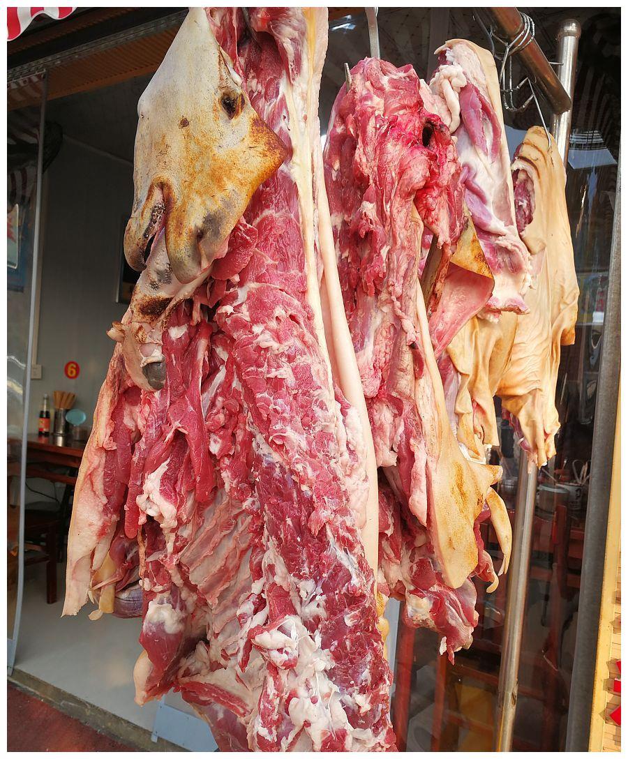 不同部位的羊肉特点各有不同,厘清香料搭配和烹饪方式才能更香