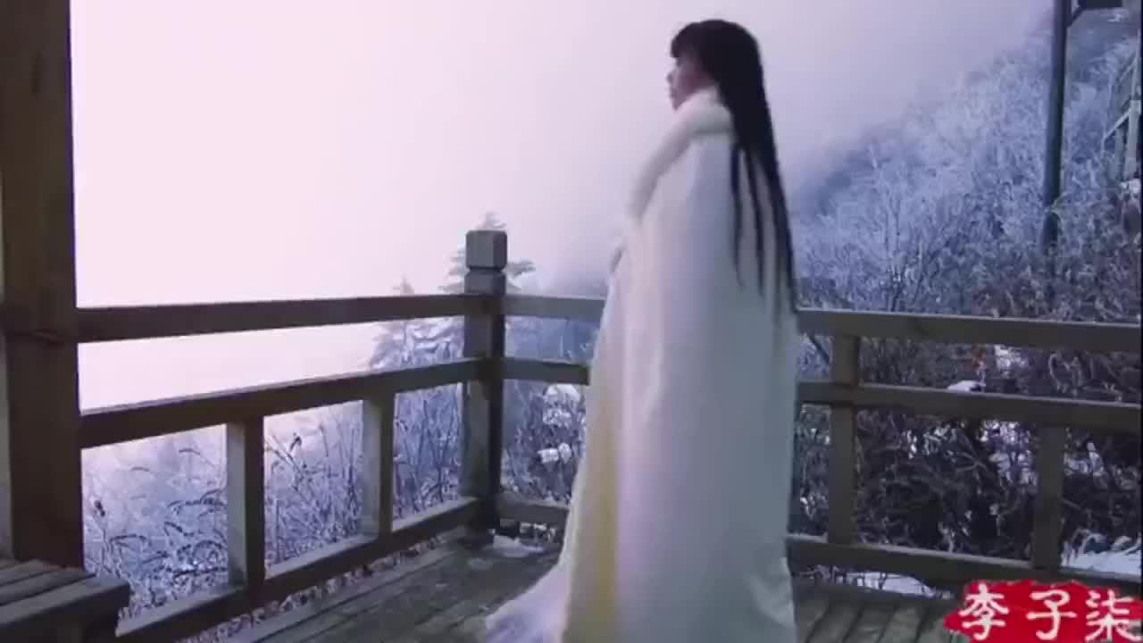 女神李子柒衣带渐宽终不悔为伊消得人憔悴来份地道火锅补补