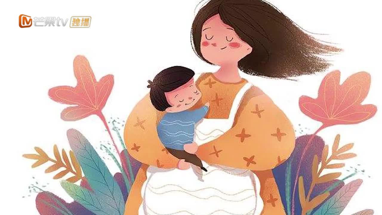 肖战母亲节晒手绘图,亲手为妈妈送去祝福,这个男人太暖了!