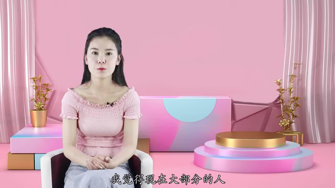 她撞脸李小冉,还抢过陈妍希男友,是中戏校花却一直红不起来!