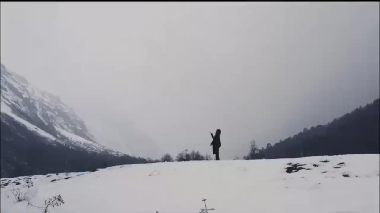 刀郎!经典串烧《2002年的第一场雪、西海情歌、雨中飘荡的回忆》