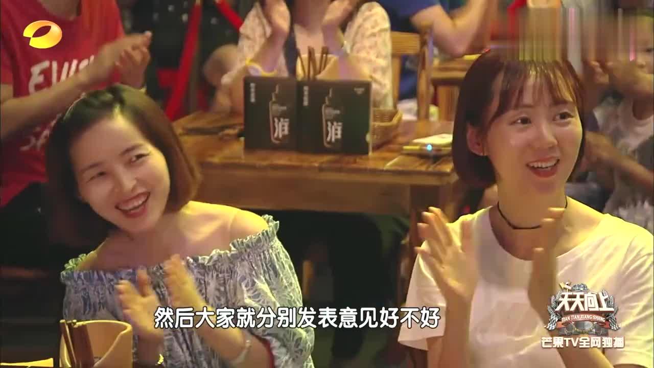 天天:横店最好吃的萝卜丝饼,连黄奕都要排队买,太有人气了