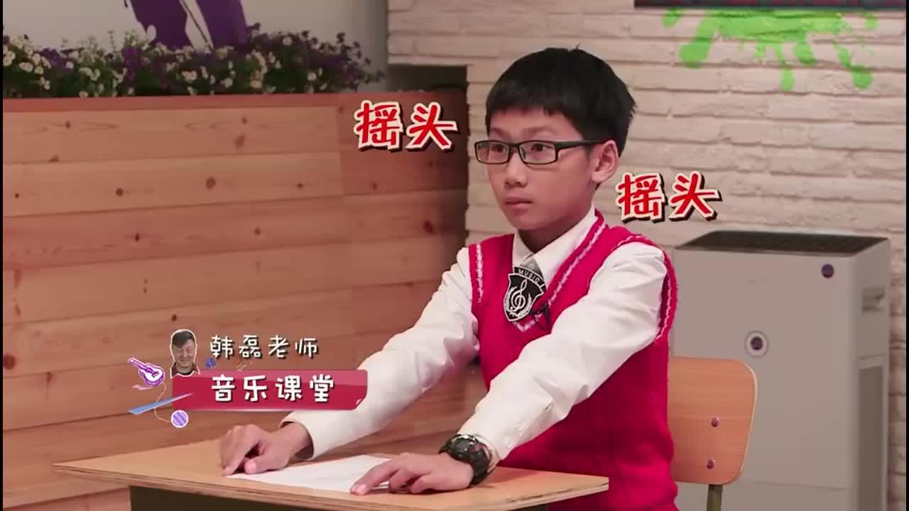 音乐大师课:年质疑韩磊教学,唐建平老师为其出主意