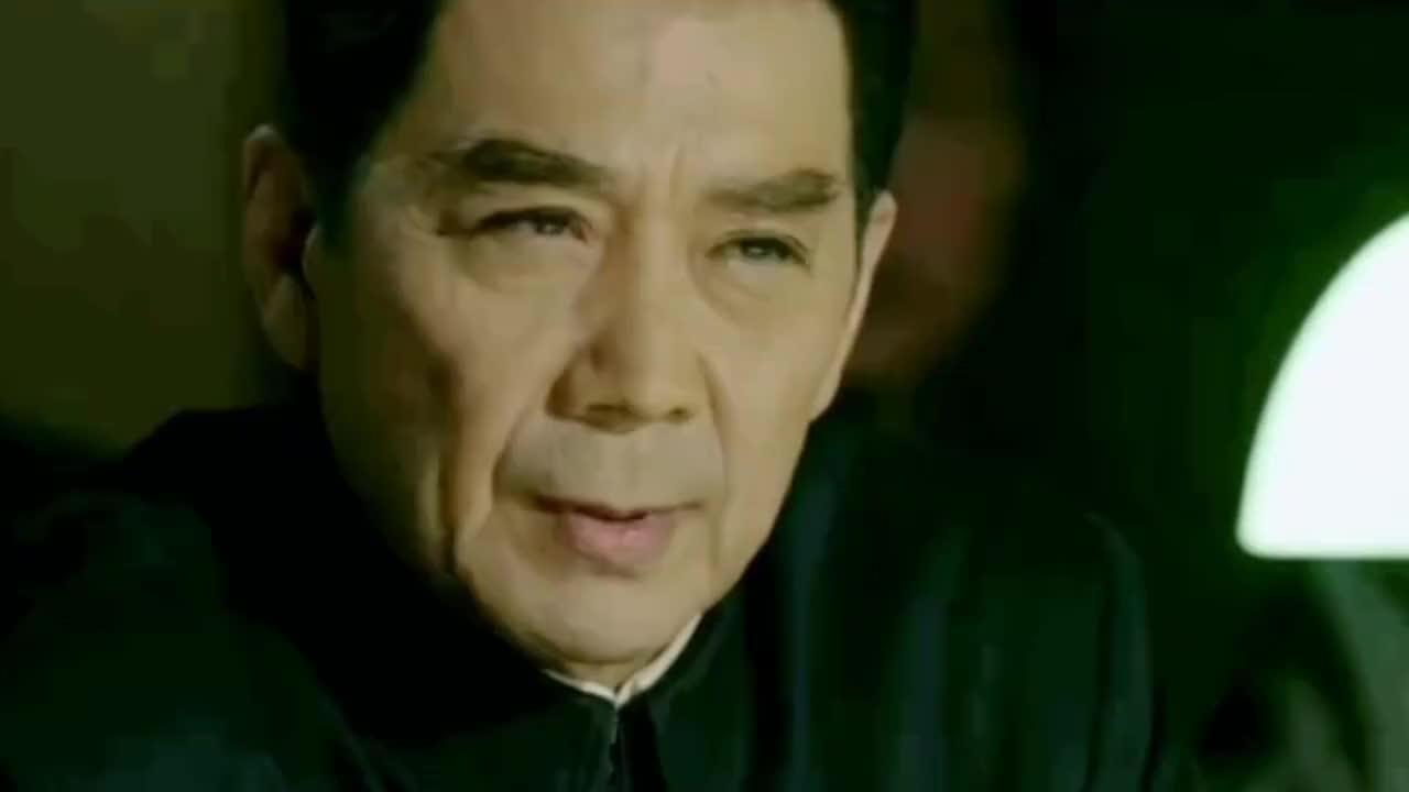 海棠依旧:渡江战役正式开展,中华人民站起来了