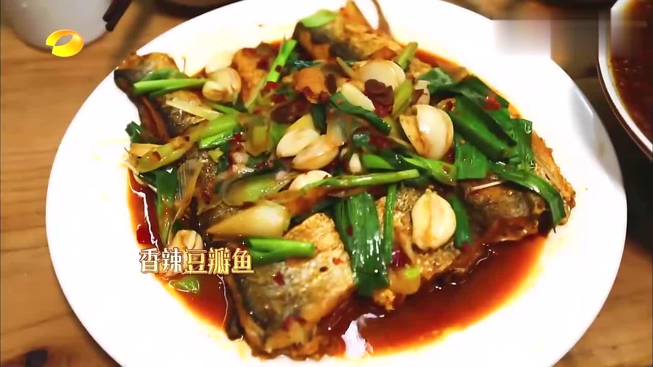 黄磊正宗的辣子鸡是这样做的?没想到技巧这么简单,麻辣鲜香