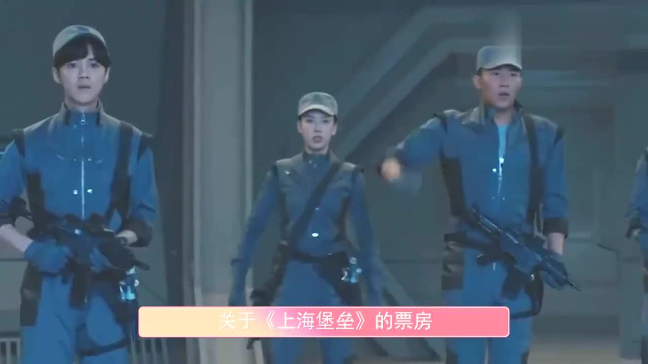 《上海堡垒》导演称用错鹿晗,向佐怒斥滕华涛:不是顶流你会用?