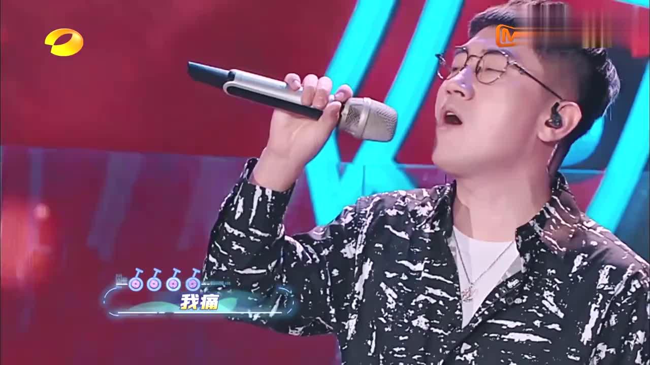 27年前李宗盛为赵传写的歌,如今被金志文再次翻唱,听完太揪心