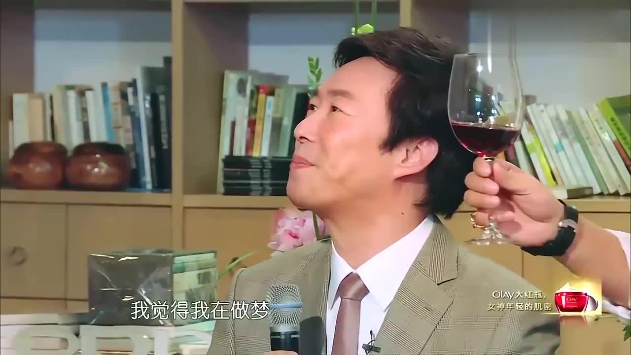 当段子手费玉清开夸偶像们,刘嘉玲疯狂了,谢娜都插不进话了!
