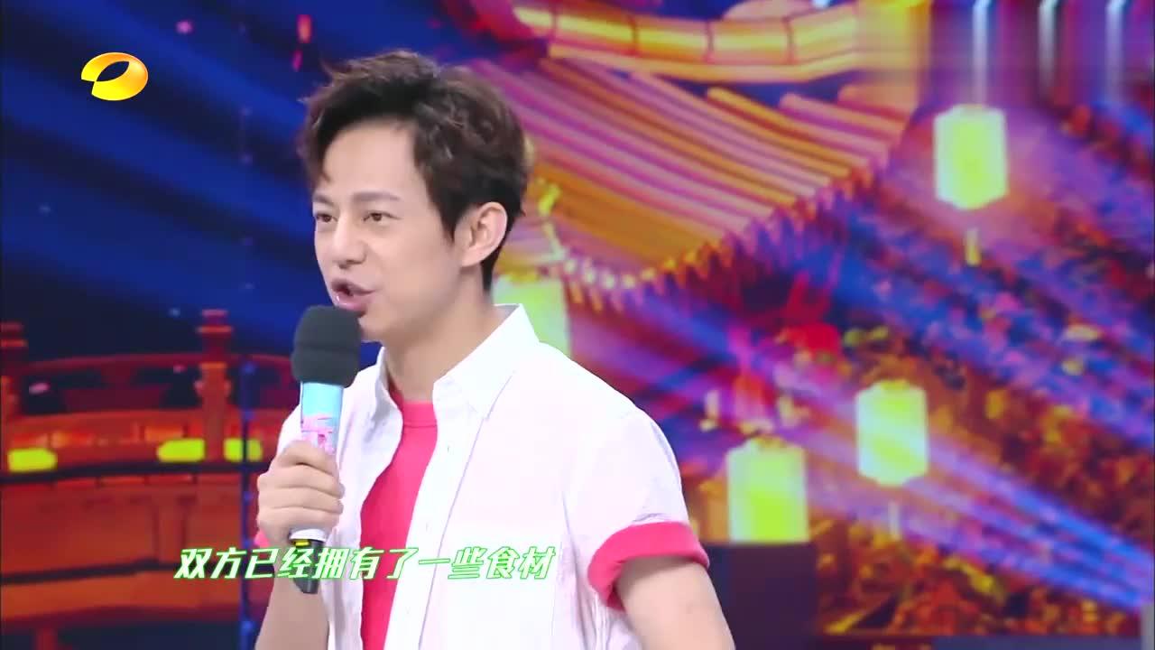 快本:王俊凯被舒淇逼学,谢娜版撒娇,一脸生无可恋求放过!