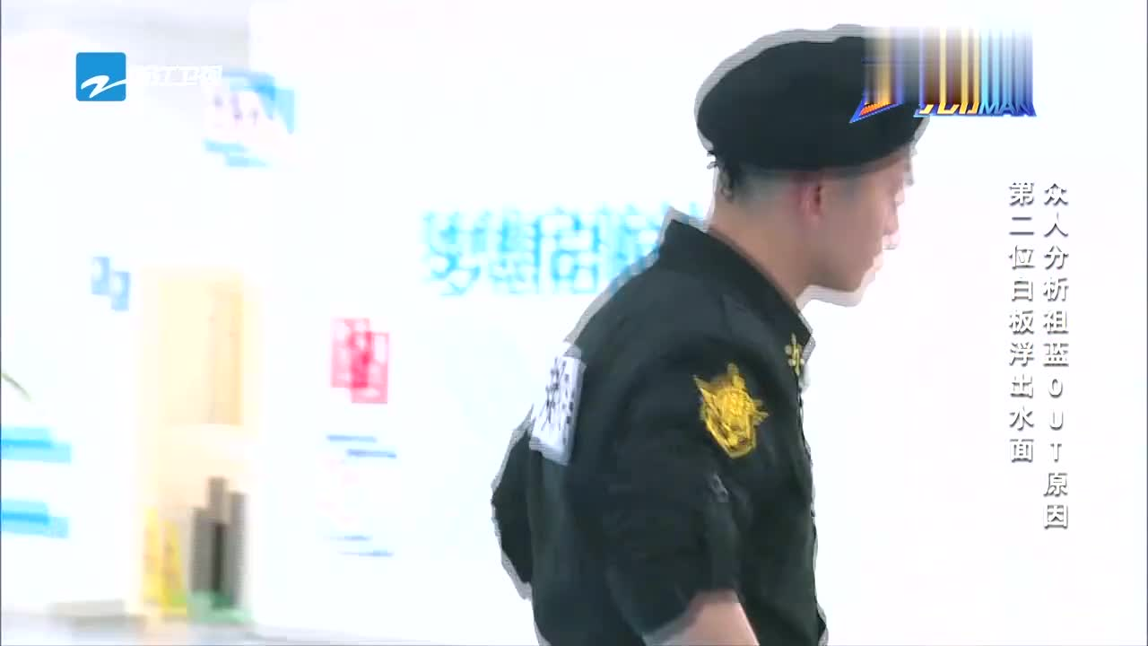 奔跑吧:陈赫邓超成功会面,竟直接互相亲吻对方,网友:看呆了