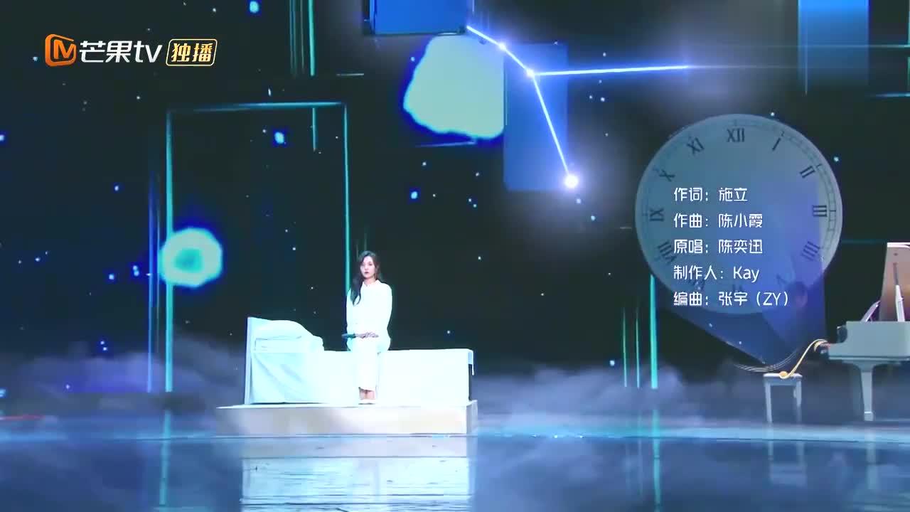 王晓晨搬张床登台演唱,以为是闹着玩,谁料一开口唱哭一片观众!