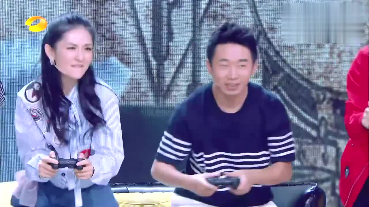 谢娜杨迪爆笑演绎欠钱躲债,何炅邓伦笑到脸变形,这期我算是服了