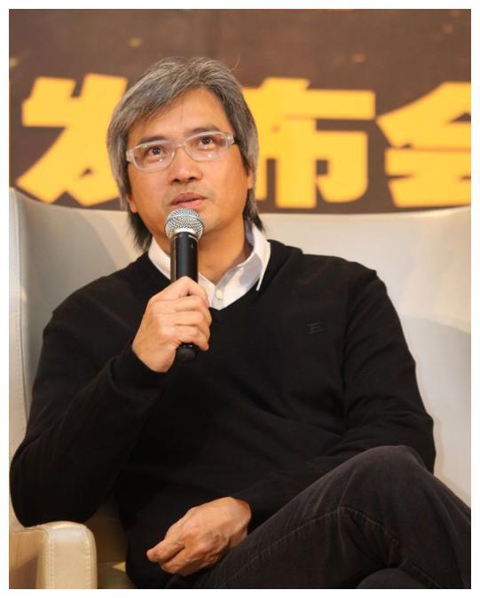 《宝贝计划》导演陈木胜病逝,年仅58岁,与成龙互相成就