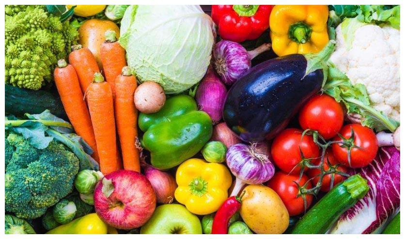 以下4类食物要焯水,为了您和家人的健康,这1步不要忽略