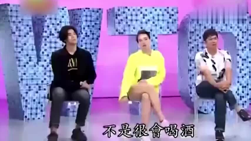 台湾综艺夸赞大陆,外国人最喜欢中国茶文化,希望回国后卖中国茶