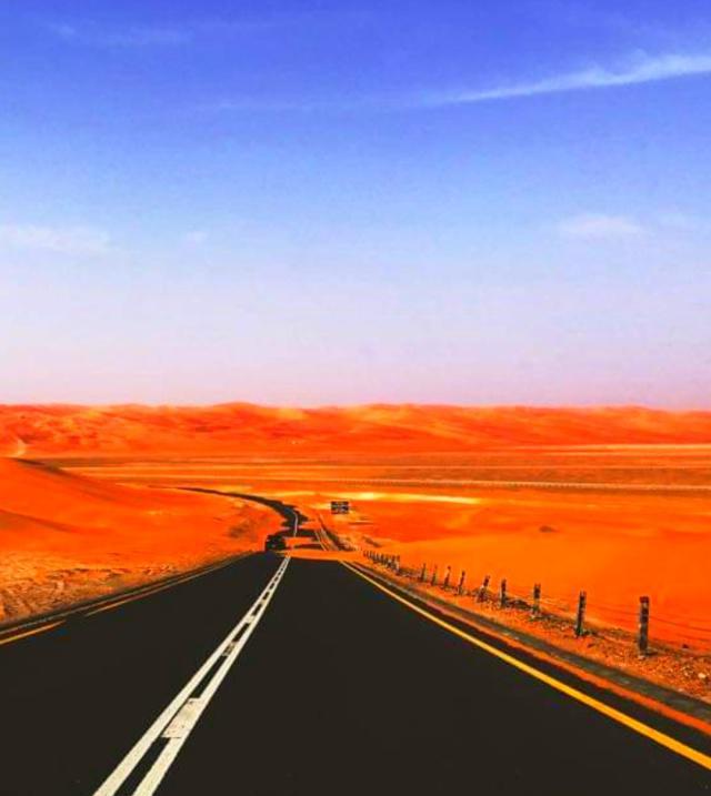 巨蟹座:你像风一样就此别过,我是骆驼渡不出沙漠