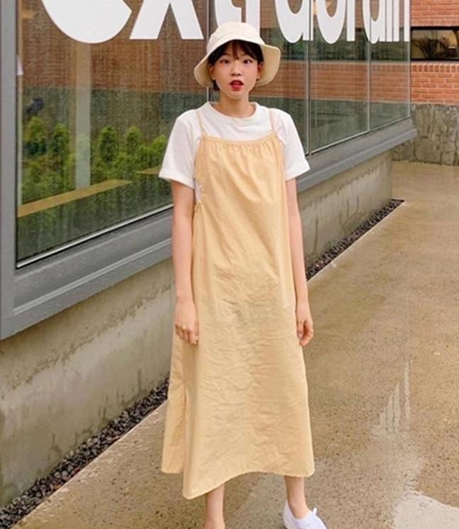"""韩国博主凭什么穿得那么美?会搭配,你也能变身""""大女主"""""""