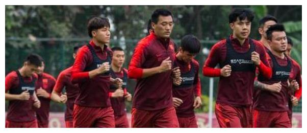 中国男足崛起,13分钟狂进4球暴走胜利,世界冠军里皮都没做到