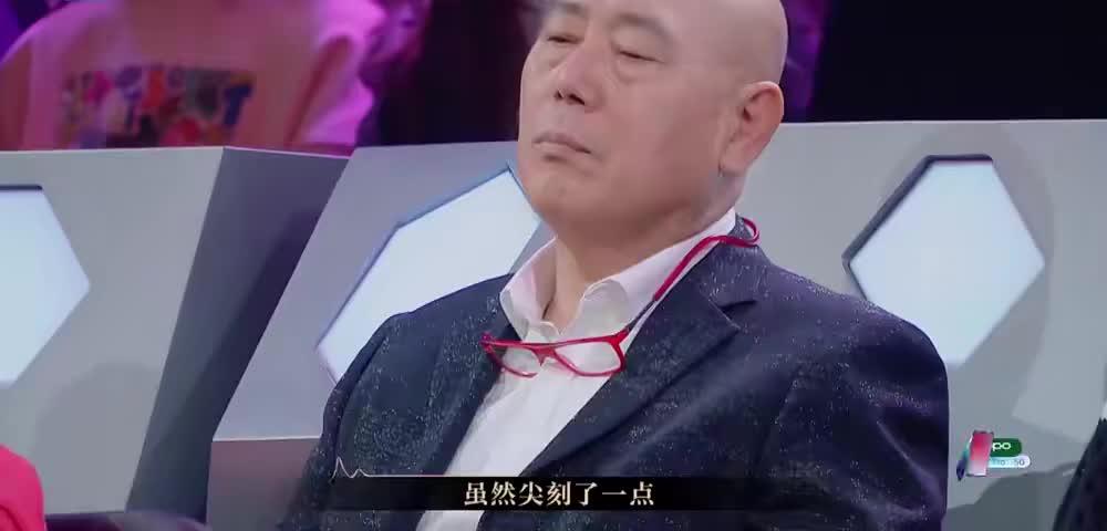 巅峰对决:陆川导演觉得杨坤身上冯小刚影子很多,开始需要临摹