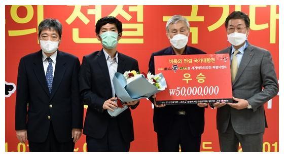韩棋迷:李昌镐退休!农心传奇赛后韩棋迷热议李昌镐近期糟糕状态