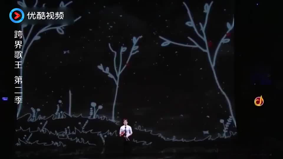 跨界歌王:韩东君演绎莫文蔚的《慢慢喜欢你》,声声入耳!