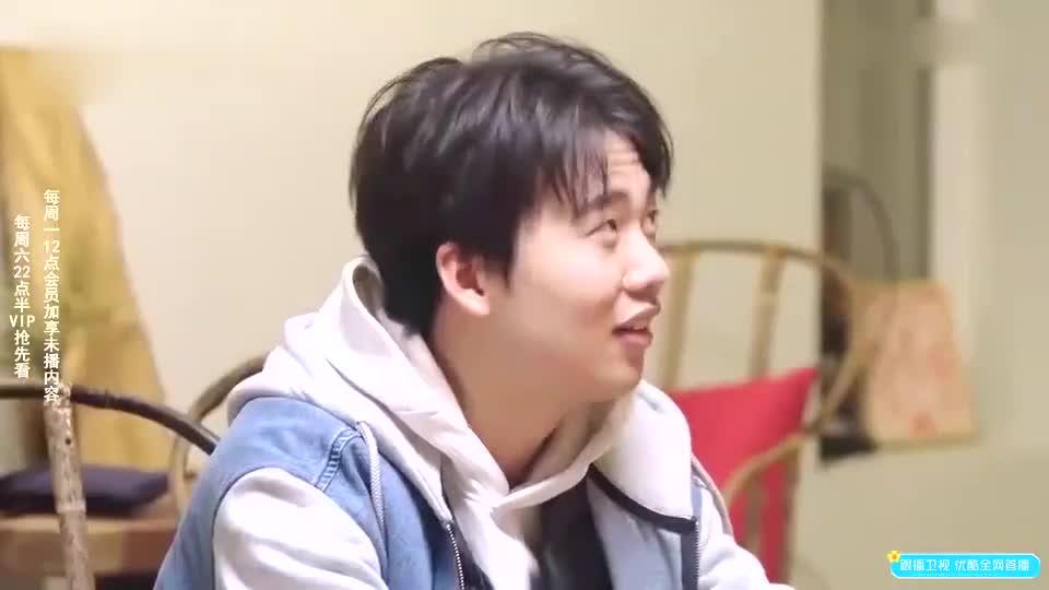 漫游记:当钟汉良遇上郭麒麟黄旭煕,画面太过搞笑,节目组懵了!