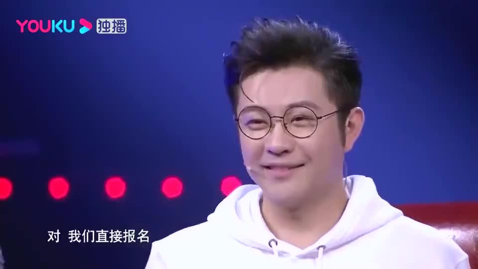 选手粤语一开口,侯佩岑惊呼!