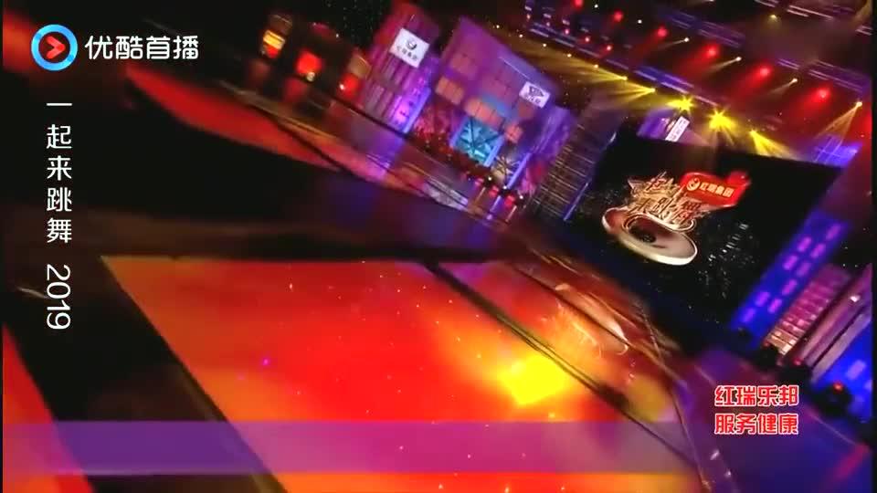 """来自北京胡同的孩子,大跳""""京式街舞""""传承文化,金星一脸喜欢!"""