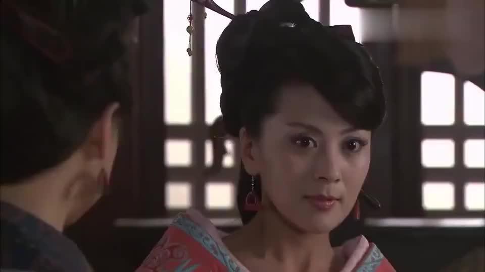 母仪天下:傅瑶在太后身边伺候,竟然还如此大胆,差点断送小命
