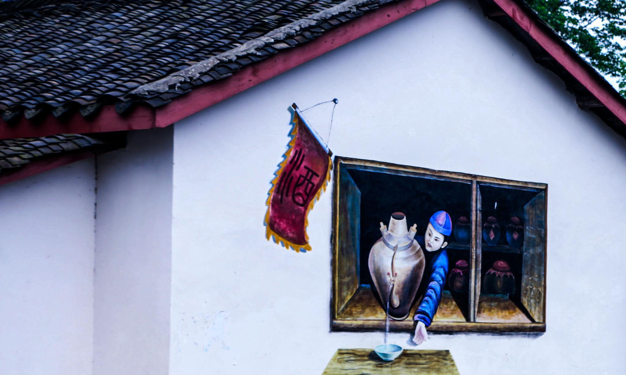 绵竹年画:藏在画里的百年传承