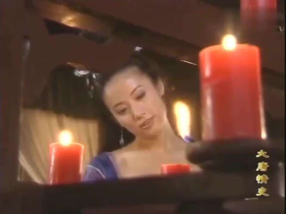 玳姬怀着身孕还是后宫最美的女人,就算怒骂皇上还是得圣宠!