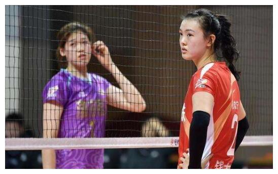 张常宁:她承受的压力不比朱婷少,明年她将是女排冲击奥运的关键