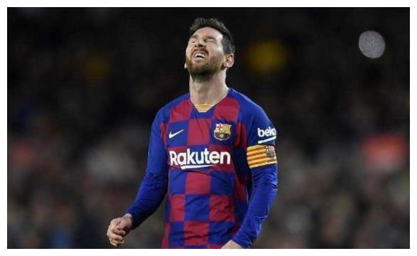 巴萨生死战再遭重创,4大巨星无缘出战,若输球恐致梅西归队