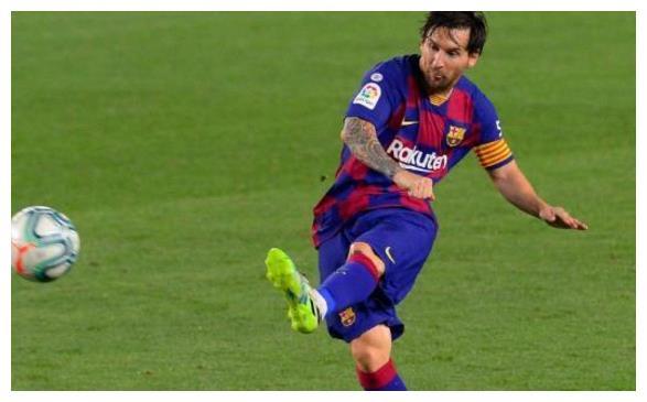 4大巨星无缘出战,若输球恐致梅西离队
