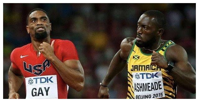 10秒33!奥运会接力金牌得主风光不再,难敌中国苏炳添谢震业